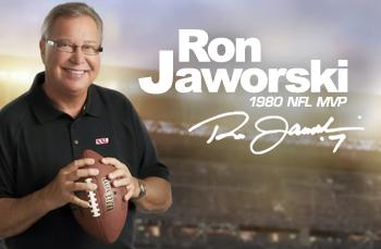 Ron Jaworski Speaking