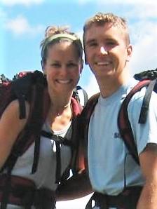 Jamie & Lisa Amos