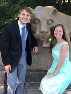 Josh & Kathryn HImes