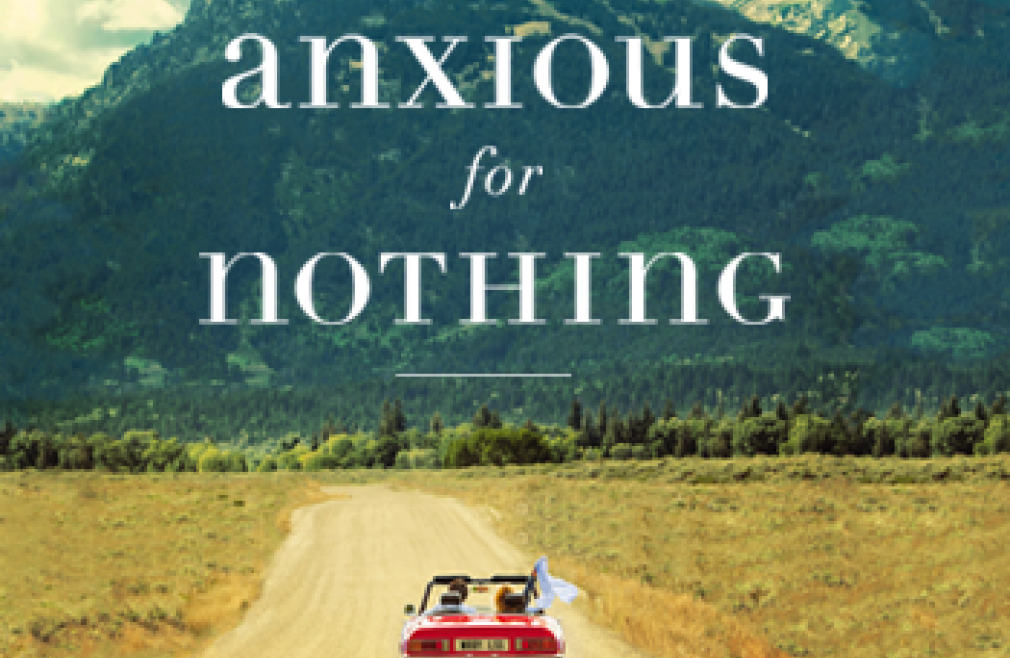 Anxious For Nothing Teaching Series