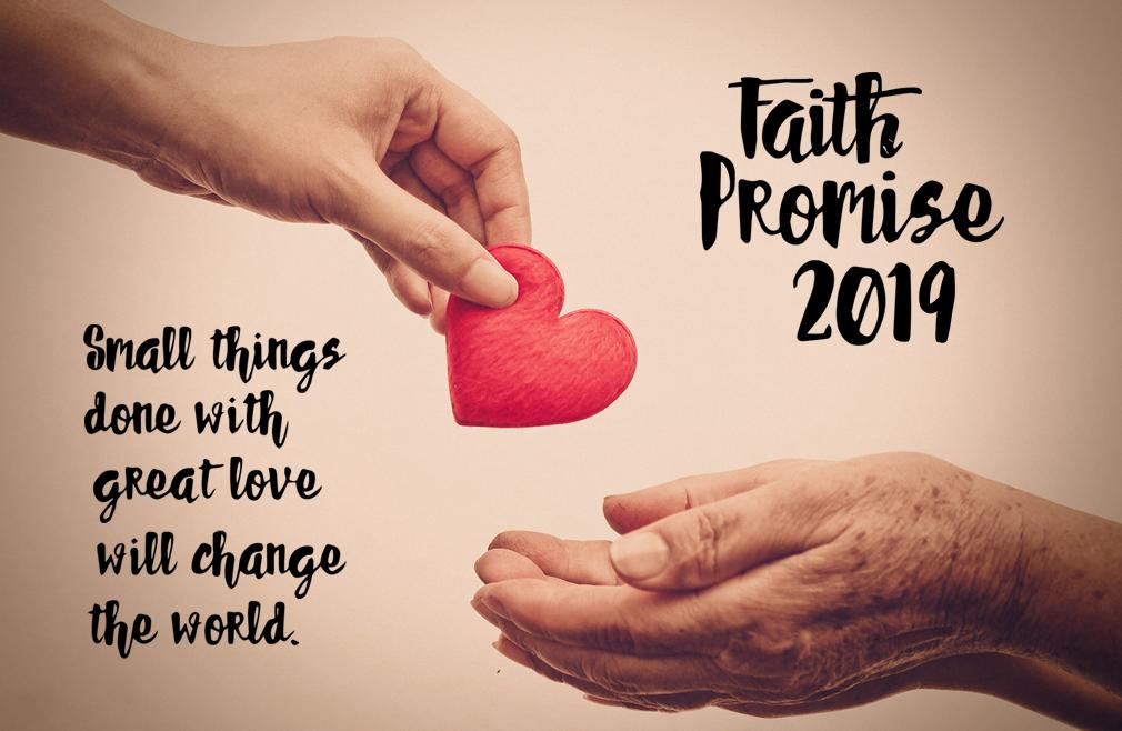 Faith Promise