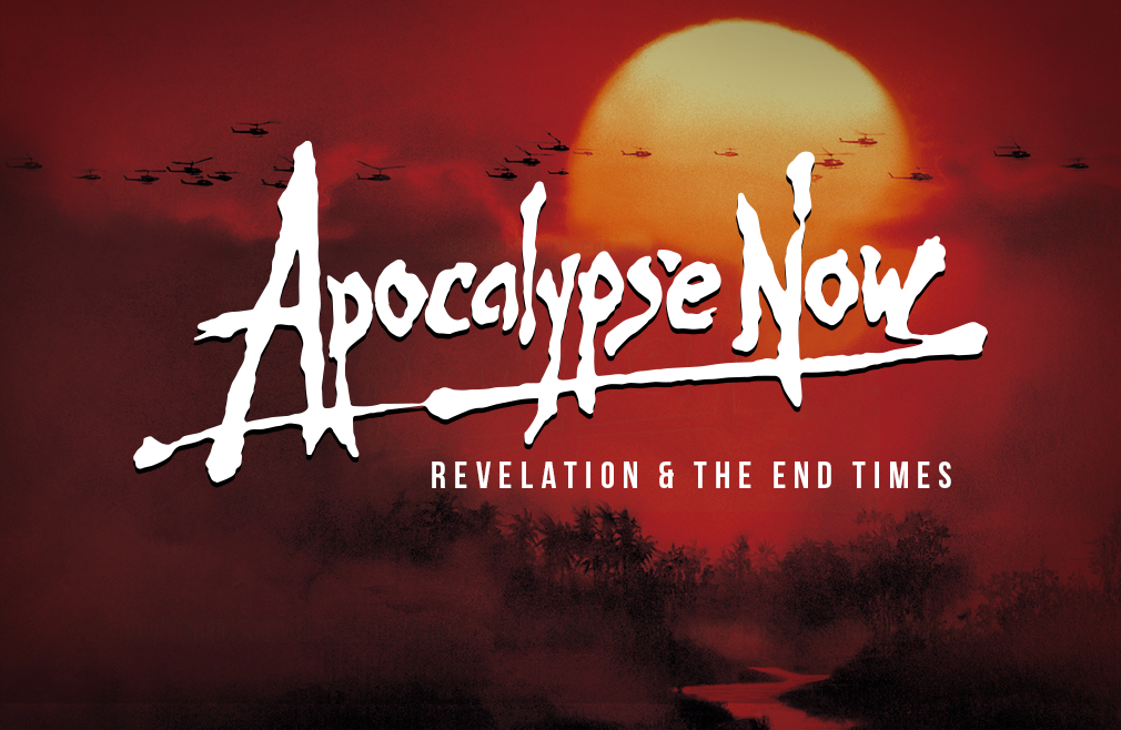 Apocalypse Now Teaching Series