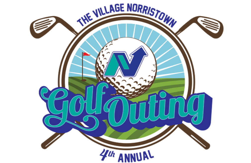 The Village Norristown Golf Outing Fundraiser