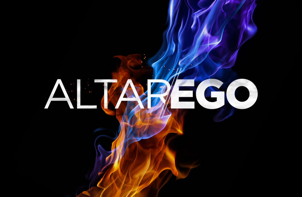 Altar Ego Teaching Series