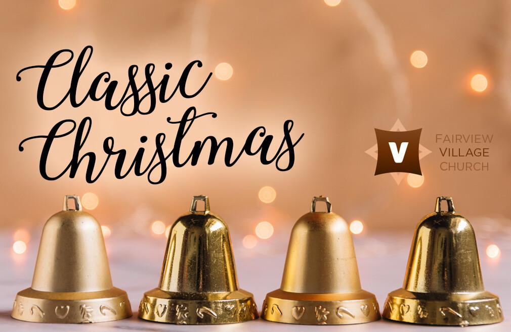 Classic Christmas Concert