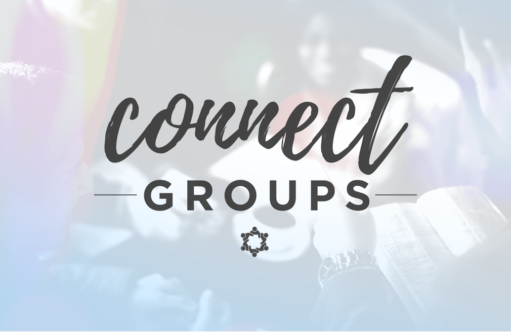 Fall Connect Group Sign-Ups