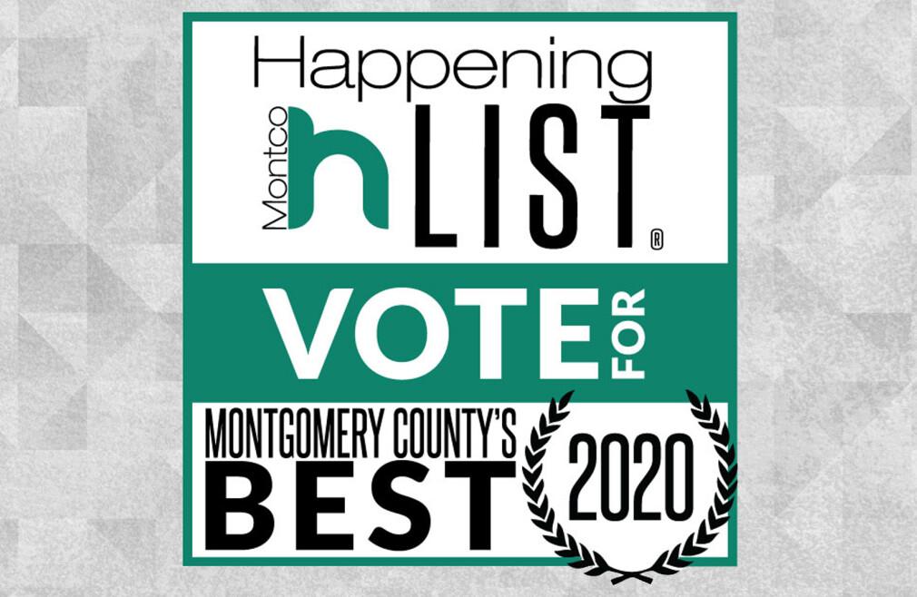 2020's Montco's Best Voting
