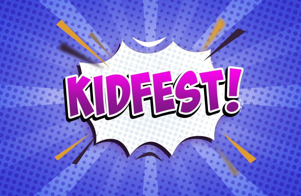 Kidfest!