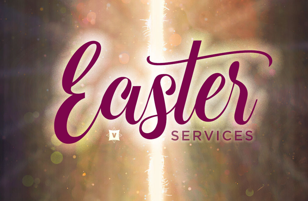 RSVP for Easter Sunday Services