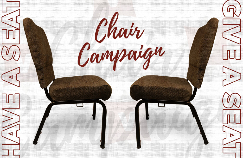 Chair Campaign